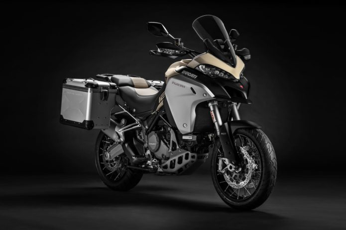 2019 Ducati Multistrada 1260 Enduro Updated | First Look (13 Fast Facts)