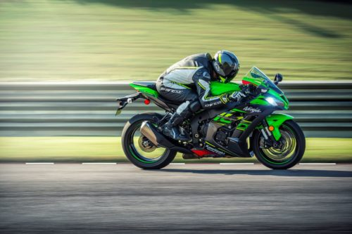 2019 Kawasaki Ninja ZX-10R and ZX-10RR Updates – First Look (6 Fast Facts)