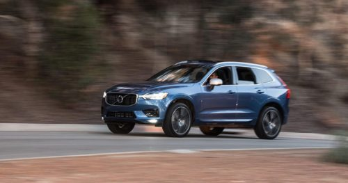 2019 Volvo XC60 T6 review