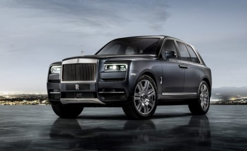 2019 Rolls-Royce Cullinan first drive: Excess comes with a surprise