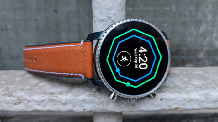 Fossil Explorist HR review : One of the best looking Wear smartwatches gets a big features bump