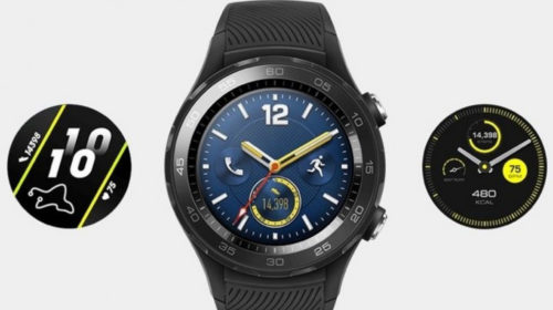 Huawei Watch 3 gets Bluetooth certification; launch seems imminent