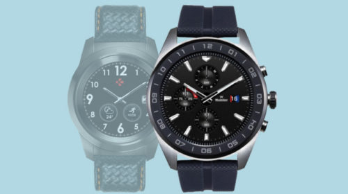 Charged Up: The hybrid concept deserves better than the LG Watch W7