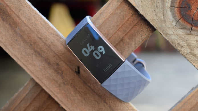 Fitbit Charge 3 review : The Charge 3 is top of its game - but rivals are playing a different one