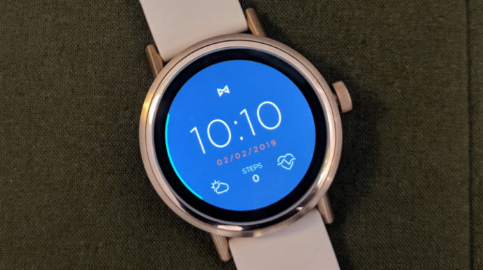 Misfit Vapor 2 first look: Wear smartwatch gets features we craved on first Vapor