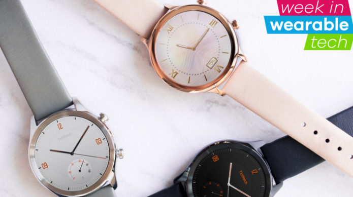Week in wearable: TicWatch C2, Misfit Vapor 2, and Wear OS learns a new trick