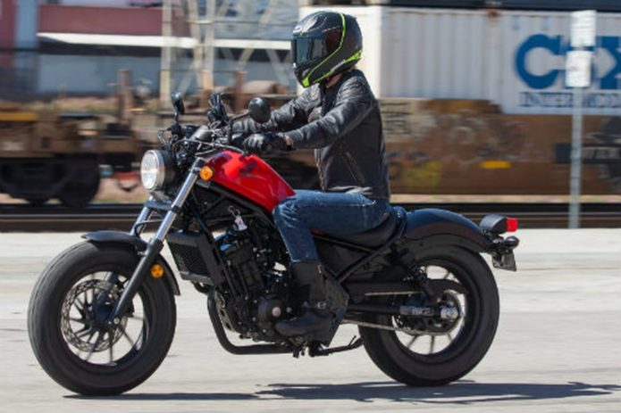 Top 6 – Best 300cc Motorcycles