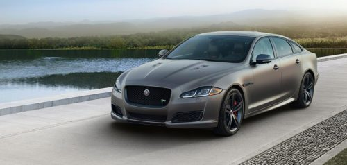 2019 Jaguar XJR575 review