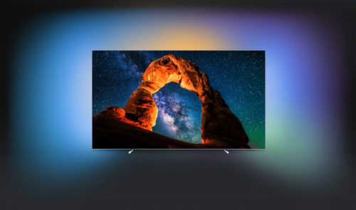 Philips 803 (65OLED803) Review