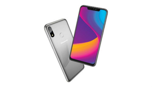 Panasonic Eluga X1 Pro: Built with AI
