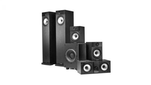 Fyne Audio F302 AV review