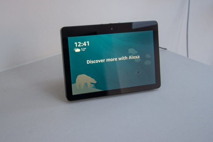 Amazon Echo Show (2nd Gen) Review