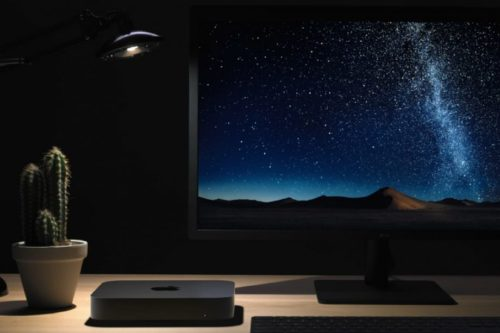 New Mac Mini 2018: Everything you need to know about the new Mac mini