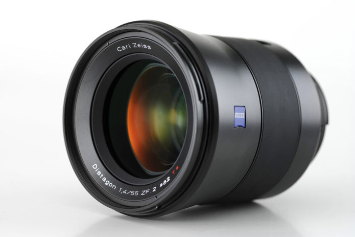 12 Top ZEISS Lenses 2018
