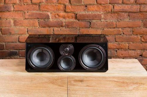 Top 10 Best Center Channel Speakers in 2018