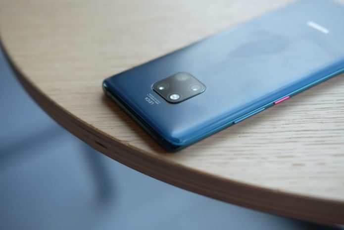 5 Best features of the Huawei Mate 20 Pro