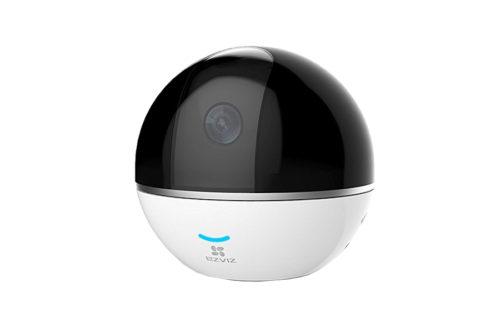 EZVIZ C6T IP Camera Review – Simple Indoor Security