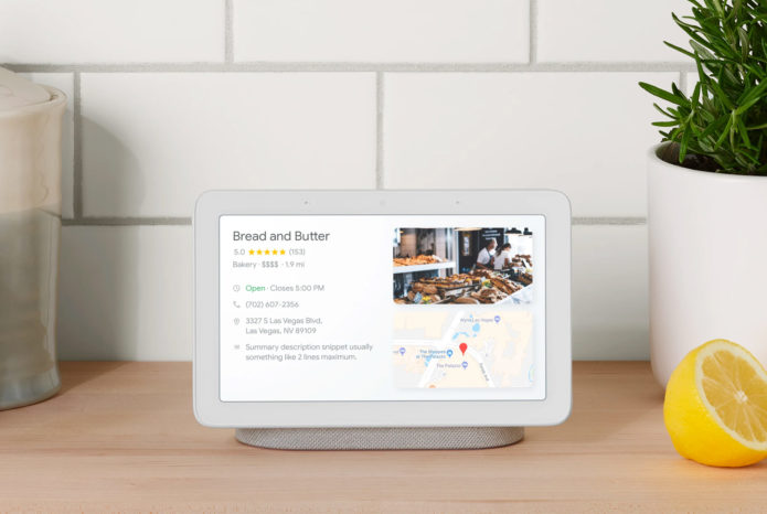Google Home Hub: Top 5 features, and how it stacks up to Echo Show