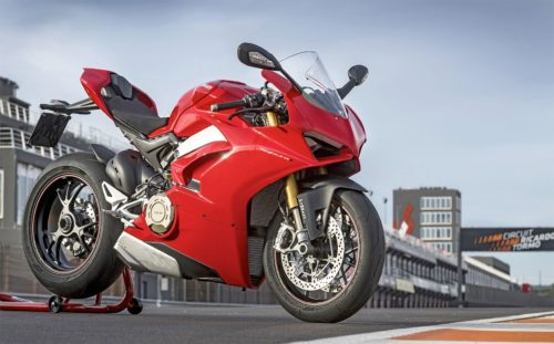 Best Sportbike Of 2018