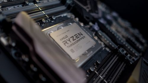 AMD Ryzen Threadripper 2970WX review
