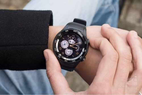 Huawei Watch GT hand-on review: Wear OS is shown the door
