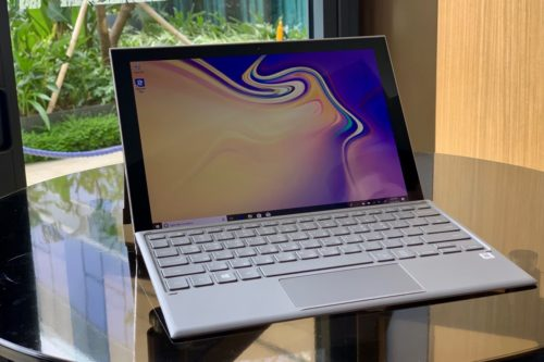 Samsung Galaxy Book 2 first look: The next step in Snapdragon-powered laptops