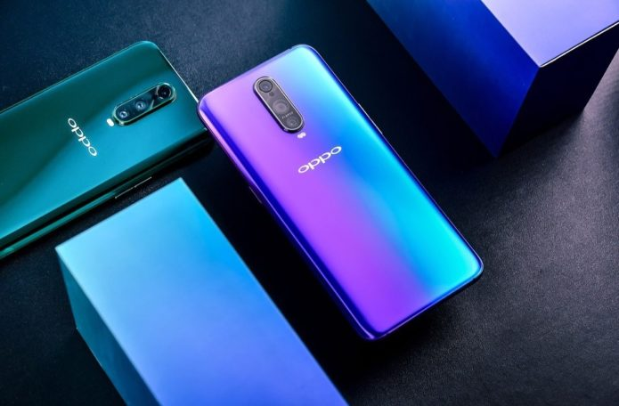 OPPO R17 Pro Review: The Best CameraPhone