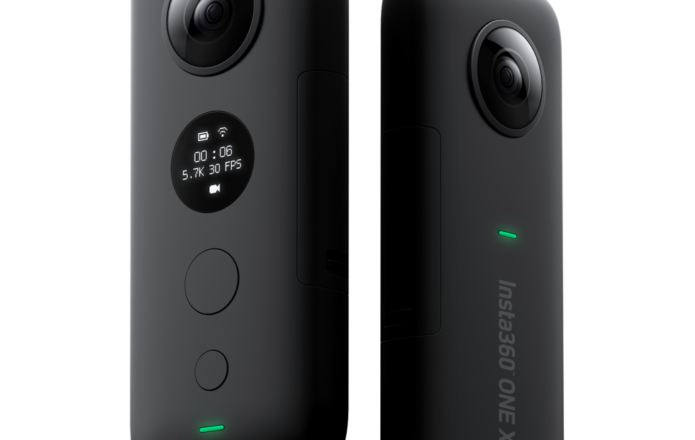 Insta360 ONE X Review: an unbelievable upgrade