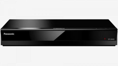 Panasonic DP-UB420 review