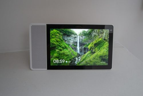 Lenovo Smart Display 10″ Review