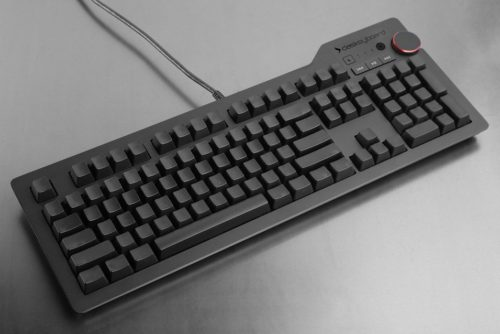 Das Keyboard Ultimate 4 Review