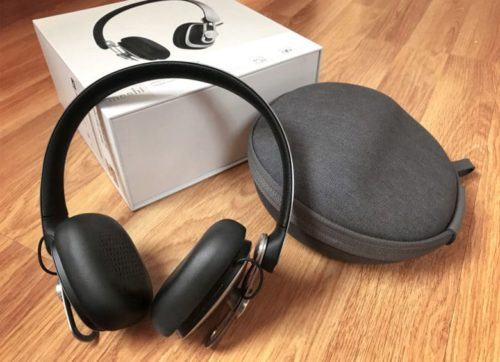 Moshi Avanti Air Wireless Headphones Review