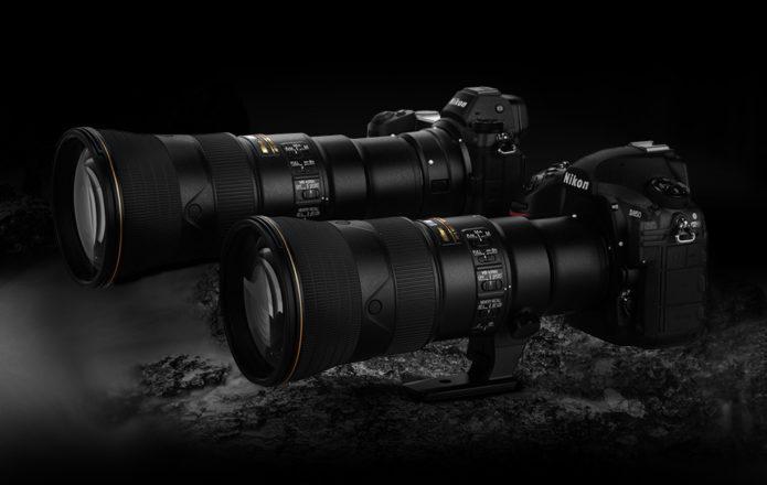 AF-S NIKKOR 500mm f/5.6E PF ED VR Lens Reviews Roundup