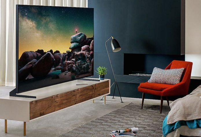 Samsung QE85Q900R review: A stunning 8K TV and watershed moment for technology Review
