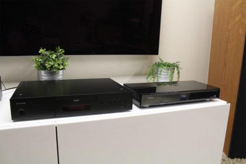 Panasonic DP-UB9000 4K Blu-ray Player Review