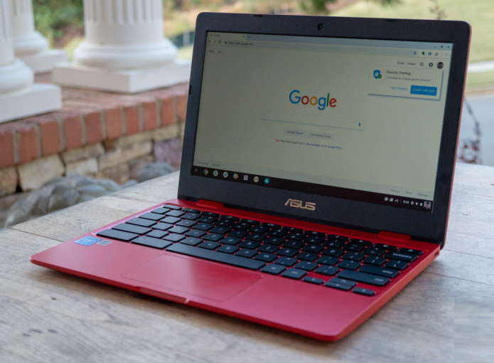 ASUS Chromebook 12 C223NA review: A step backwards