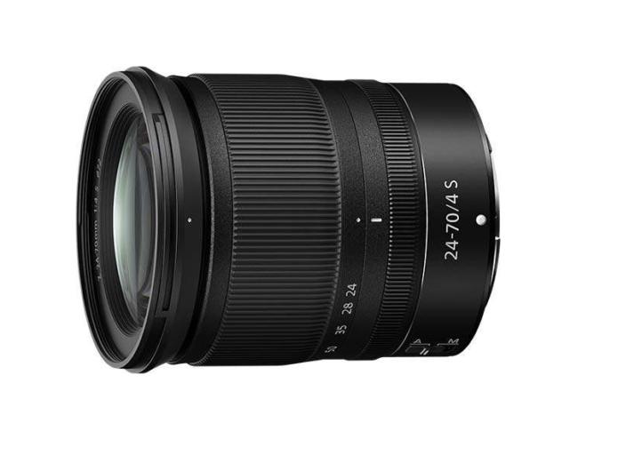 Nikon Z 24-70mm f/4 S Review