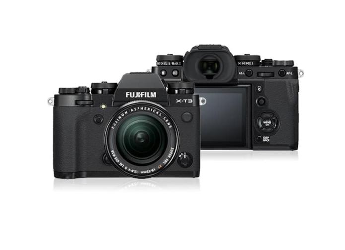 Fujifilm X-T3 vs X-H1 vs Nikon D500 vs Sony A6500 Comparison