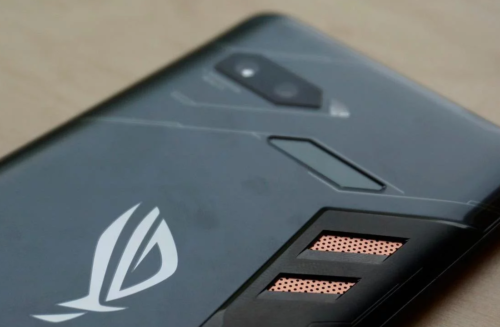 ASUS ROG Phone Benchmarks