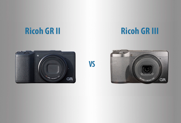 Ricoh GR II vs Ricoh GR III – The 10 Main Differences