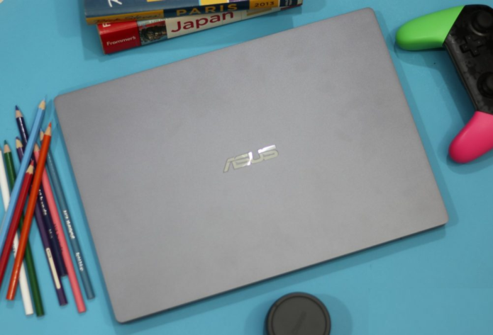 ASUS Pro P5544OUF Review : Perfect for Business Travelers