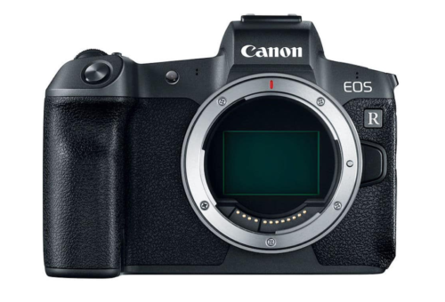 Sigma and Tamron Lens Compatibility Notice for Canon EOS R
