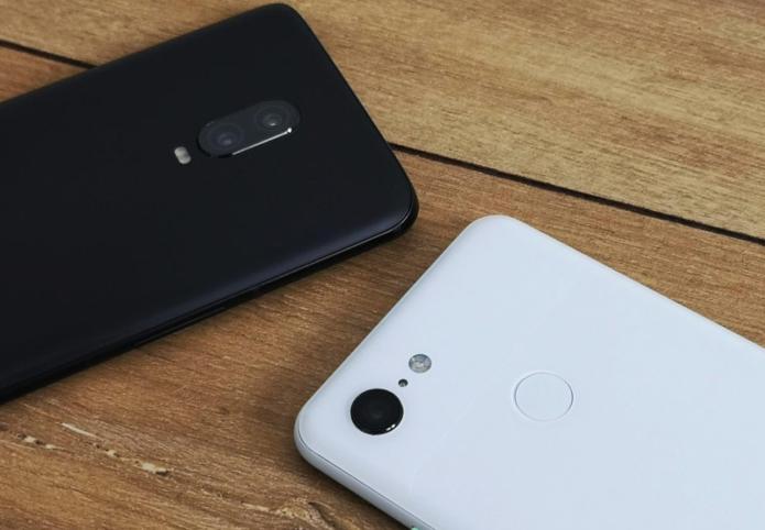OnePlus 6T vs Pixel 3: Still worth backing the underdog?