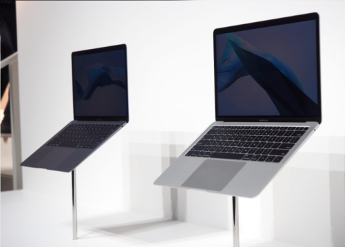MacBook Air 2018 hands-on: Apple knows what you'll pay for