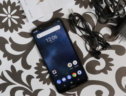 Nokia 5.1 Plus Unboxing, Quick Review: A 6.1 Plus Alternative?