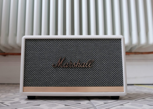 Marshall Acton II Review