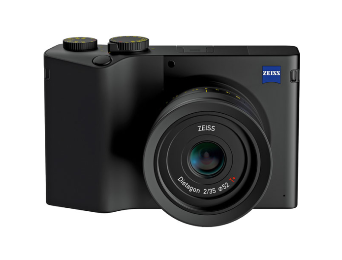 Zeiss ZX1 First Look Preview