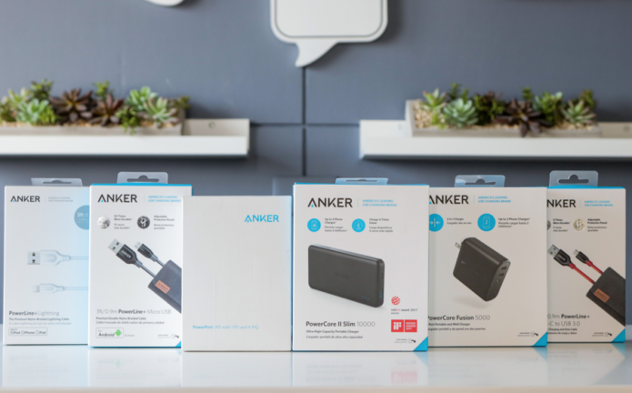 Anker Power Products Hands-on Review