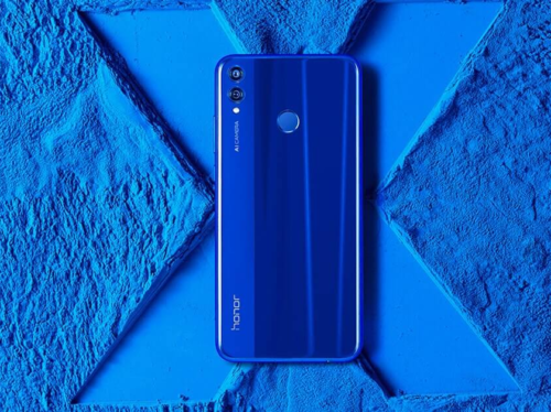 5 Top Features of The Honor 8X