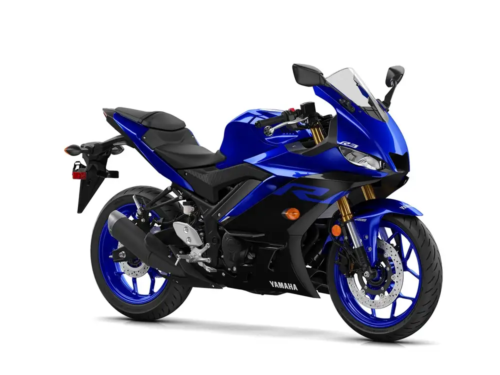 2019 Yamaha R3 Preview : Yamaha updates the R3 to join the R World